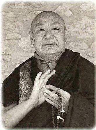bouddhisme GUENDUNE Méditation