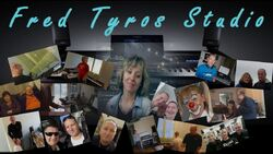 Fred Tyros's Song, La chanson FTS -Par Zenifer