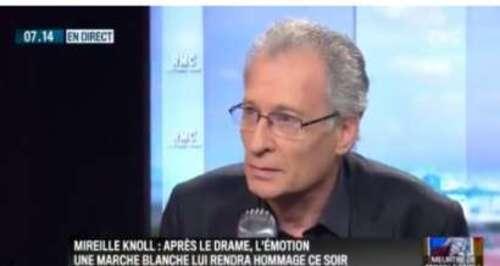 Marche blanche pour Mireille Knoll : la position du Crif provoque l'indignation