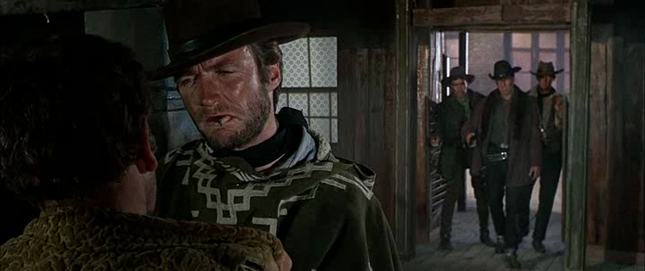 ET POUR QUELQUES DOLLARS DE PLUS - BOX OFFICE CLINT EASTWOOD 1966