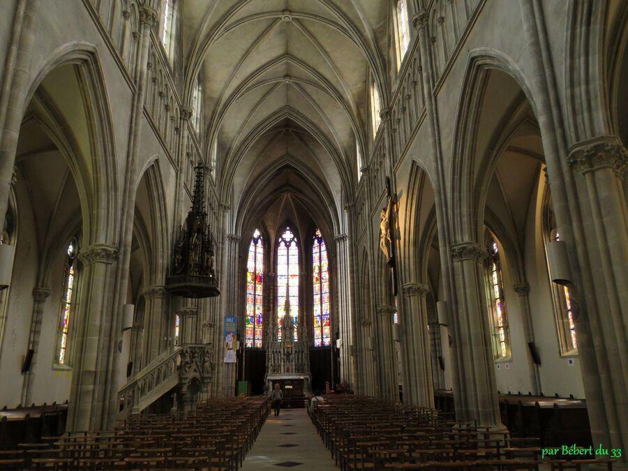 l'église de Plombières les Bains -2