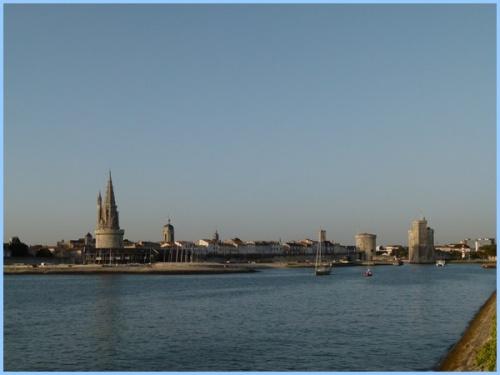 La Rochelle nous voilà