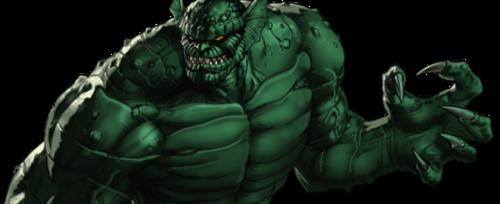 Ennemies de Hulk