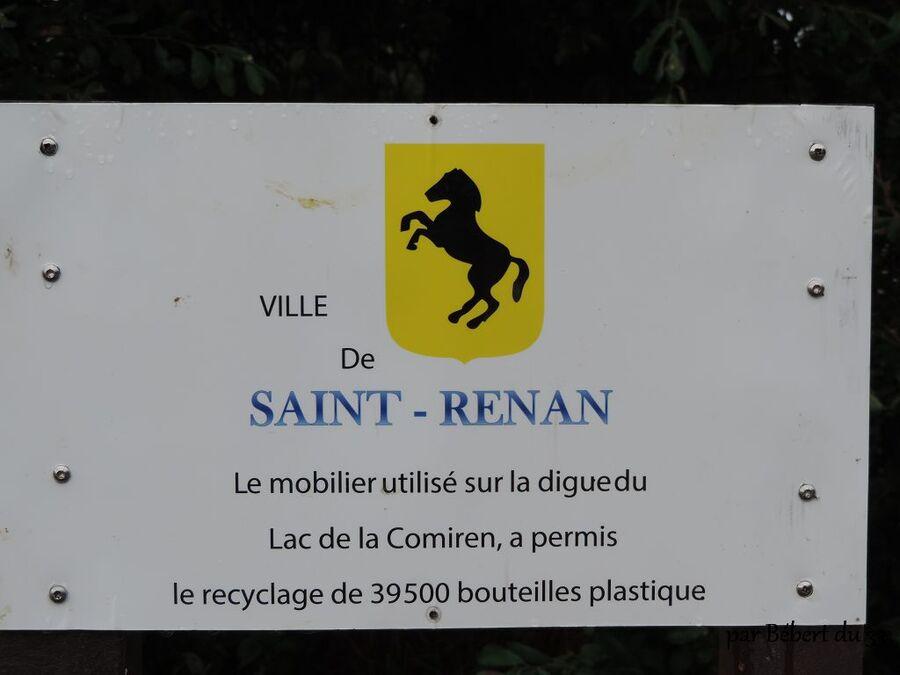 Saint Renan dept 29