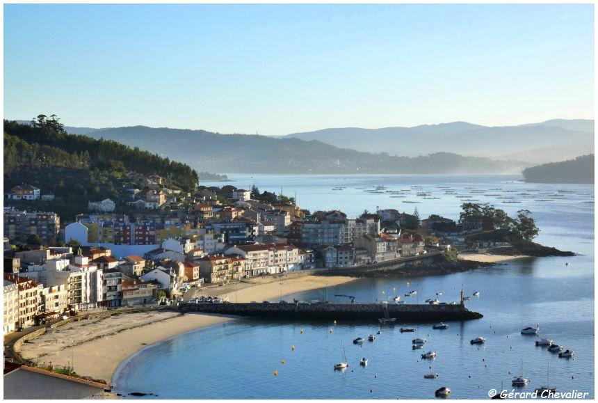 Raxó - Galicia