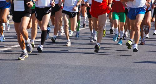 Comment bien préparer un marathon