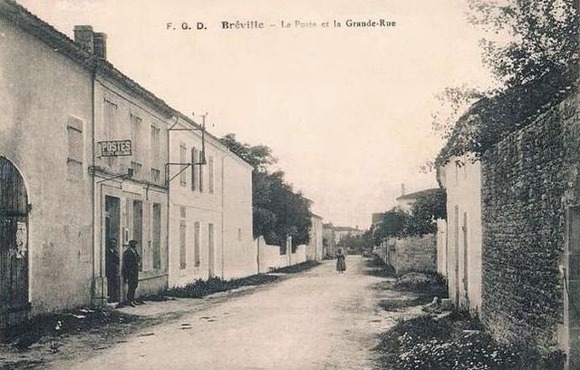 Blog de sylviebernard-art-bouteville : sylviebernard-art-bouteville, Bréville
