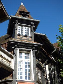 Le Moulin Fouret