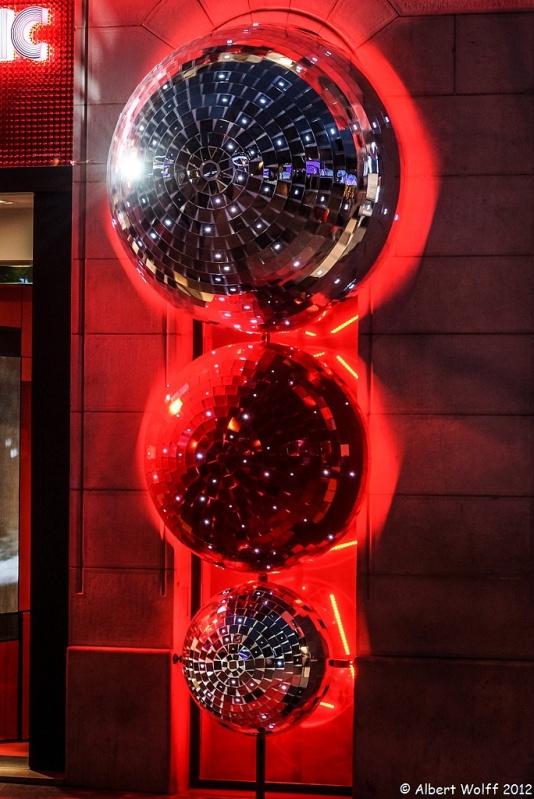La  lumières des Champs... Part 1