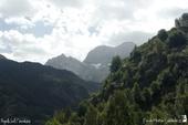 Barrage d'Ossoue - Luz et Gavarnie