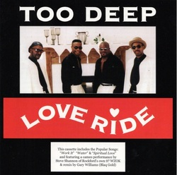 TOO DEEP - LOVE RIDE (1998)