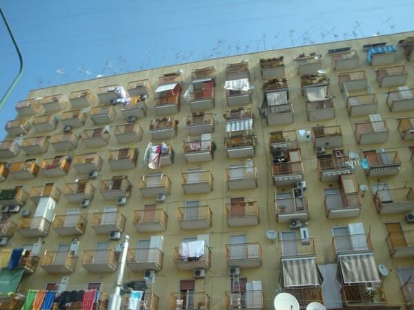 Naples au fil des pas (2)