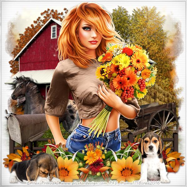 tuto spécial automne Chouchou