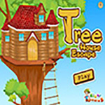 Tree House Escape EightGames