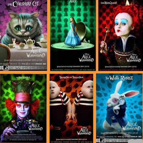 Wonderland ...