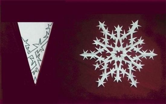 13-snowflakes