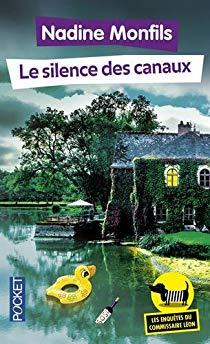 Le silence des canaux par Monfils