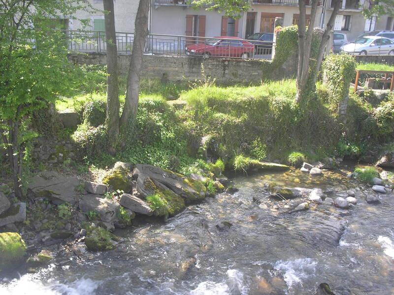 A Bagnères-de-Bigorre