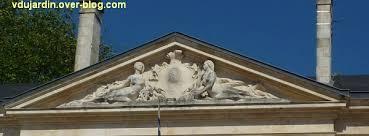 La cité des mutuelles, Niort (Deux-Sêvres )