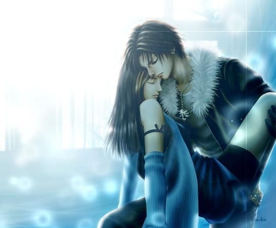 Résultat d'images pour Final Fantasy VIII