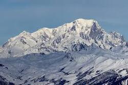 Le Monte-Blanc