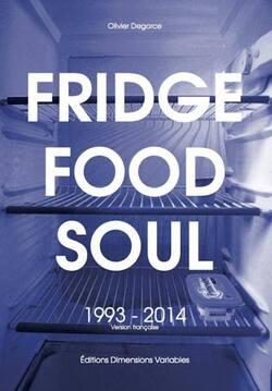Fridge Food Soul