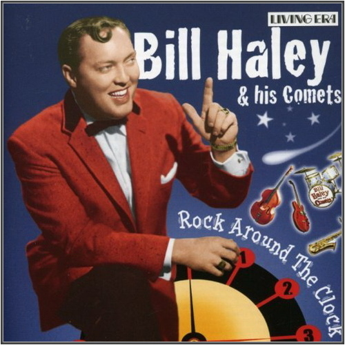 Bill Haley - Rock Around the Clock (1954)