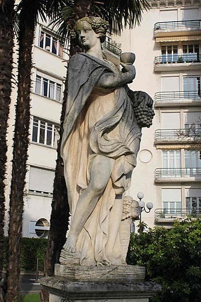 balade dans Pau 18