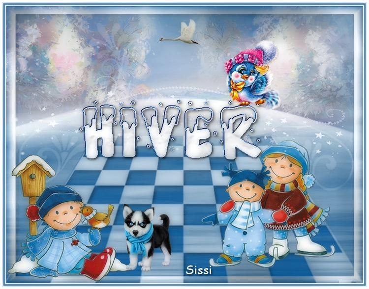 * Hiver Rigolo *