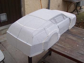 Projet Alpine A310 (261)