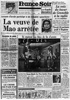 COVERS 1976 : 64 Unes !