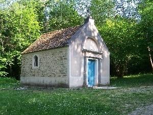 chapelle notre dame de roblay