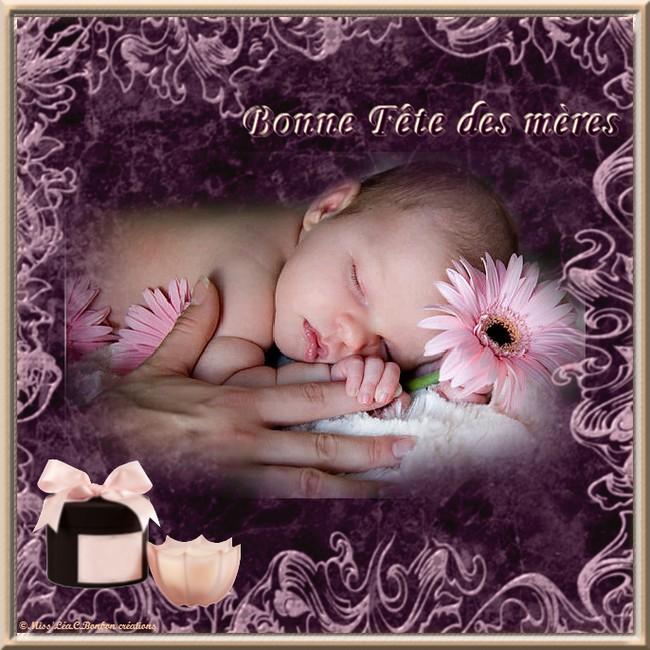 Bonne fête des mères by léa cassebonbon