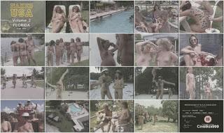 Naked USA. Vol 2. Florida. Part 1. 1989.