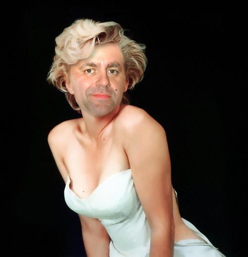 Xavier Bertrand sexy