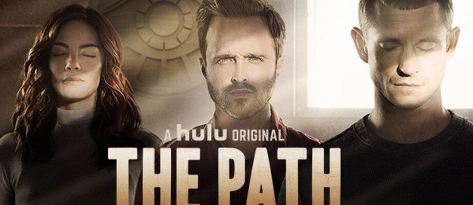Résultats de recherche d'images pour «The Path série»