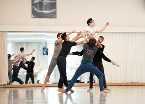 dance ballet class colorado ballet