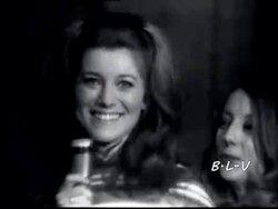 27 avril 1969 / SOIREE ELECTORALE