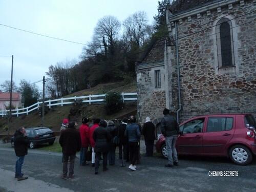 Les Amis du Pont-Paillat en pays de Pouzauges....