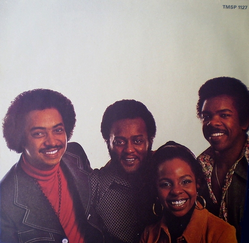 """Gladys Knight & The Pips : Album """" Anthology """" Motown Records M792S2 [ US ]"""