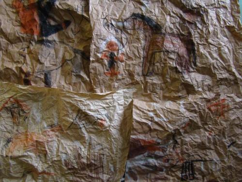 PREHISTOIRE et HISTOIRE DE L'ART