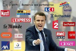 """""""Mon ami c'est la finance """""""