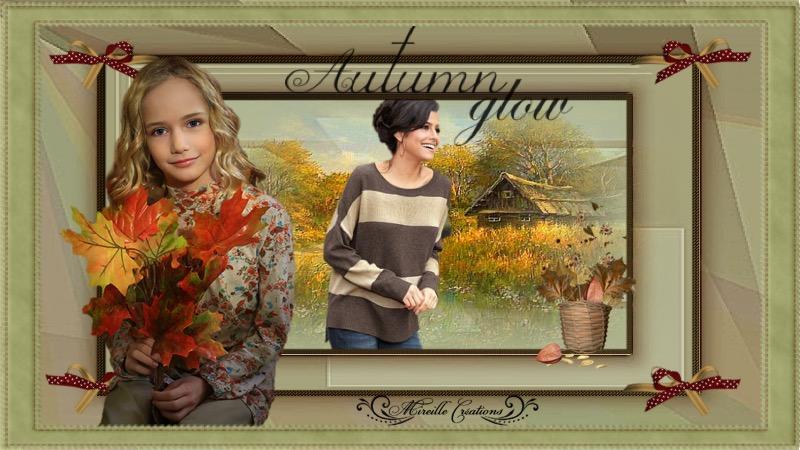 Clarté d'automne
