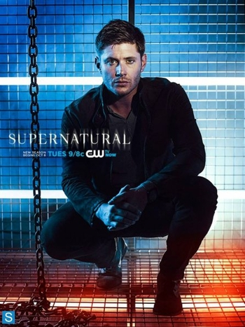 Supernatural - Season 9 - New Cast Promotional Posters (3)_595_slogo
