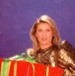 1982 : Session de Noël
