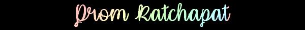 Prom Ratchapat