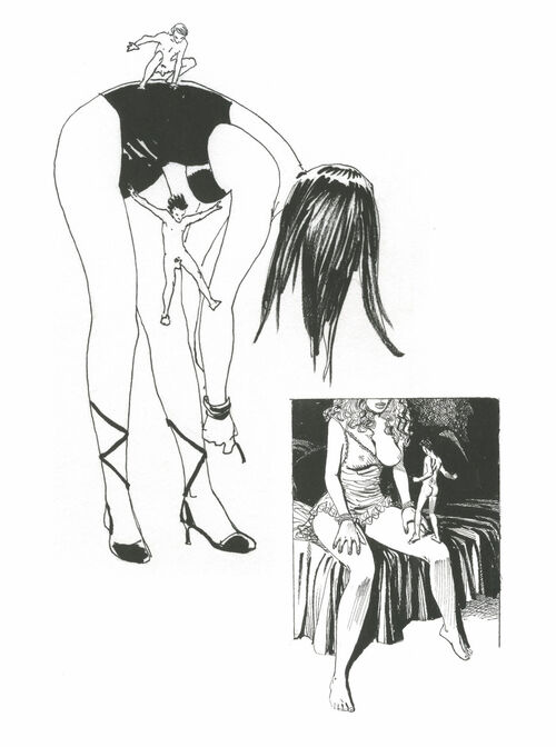 Playboy 2 @Esquisses indiscrètes 2