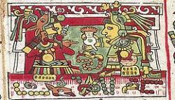 Les Aztèques et le chocolat