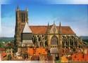 Meaux: cathédrale St-Etienne