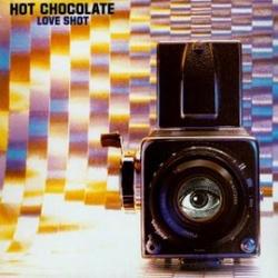 Hot Chocolate - Love Shot - Complete LP